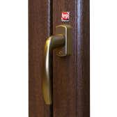accessori per infissi e serramenti in pvc Termoplast - maniglie per finestre