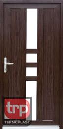 Termoplast modello semplice di porta Corona Panel
