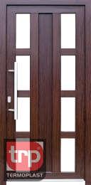 Termoplast modello semplice di porta Midas