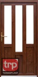 Termoplast modello semplice di porta Zeya
