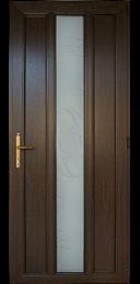 Termoplast modello semplice di porta Orion Panel