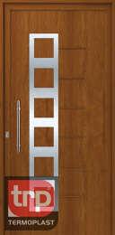 Termoplast - modelli di porte speciali