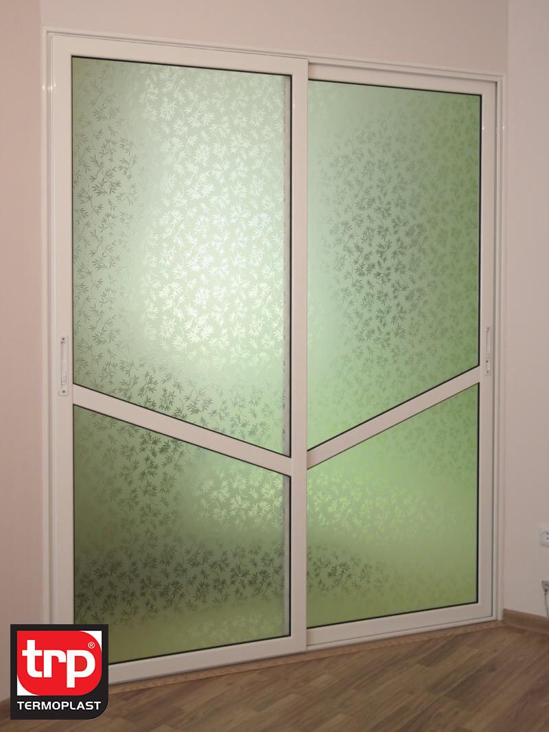 Termoplast - Modelli di porte interne scorrevoli