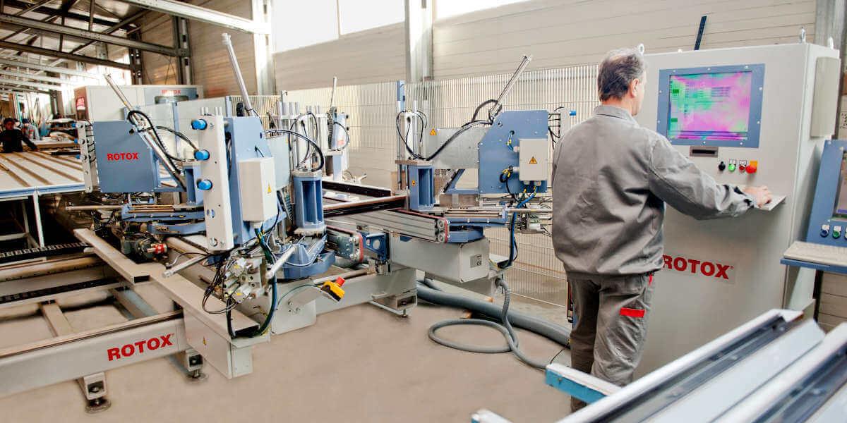 fabrica de pvc Termoplast