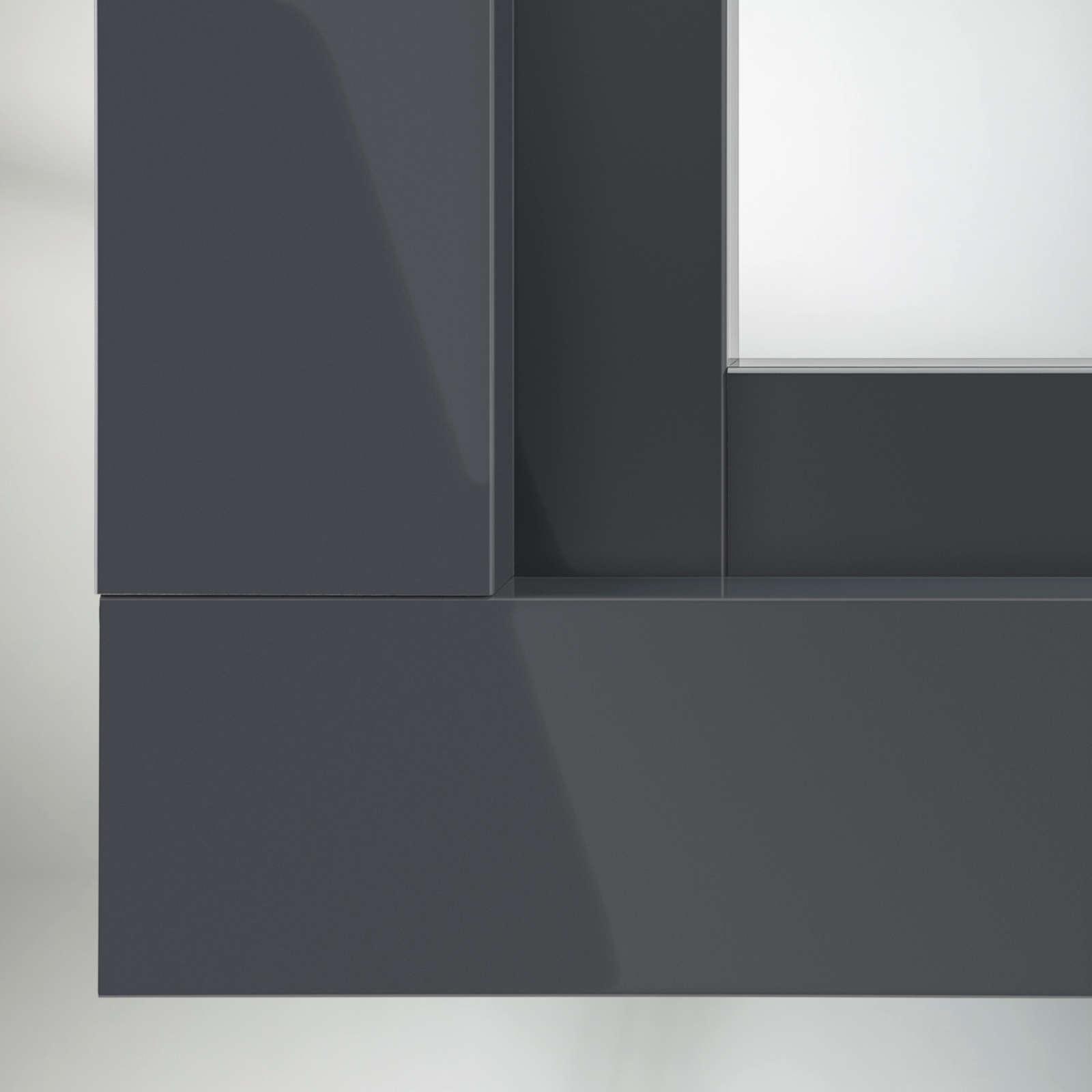 Rivestimento esterno con profili in alluminio Termoplast