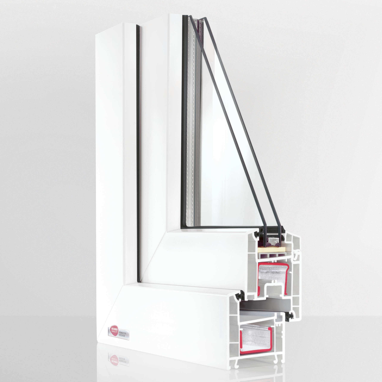 Termoplast - infissi e serramenti in PVC TRP 60